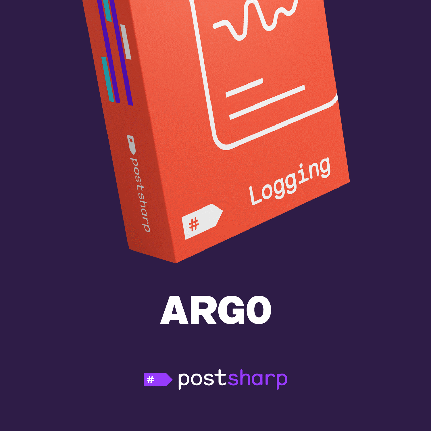 Argo Data Logging Solution using PostSharp and NLog